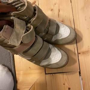 Isabel marant liknade skor