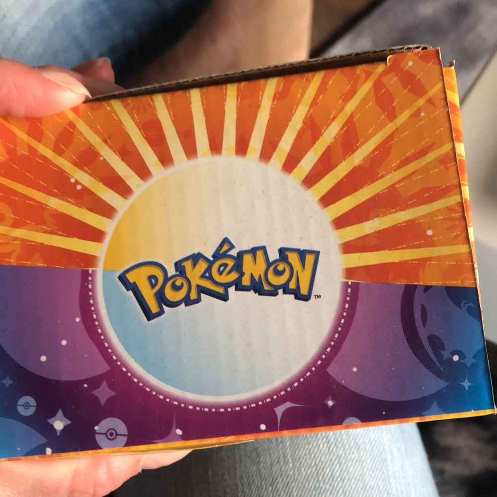 Mugg med pikachu!!!! :) för Pokémon fans 💕120 plus frakt . Övrigt.