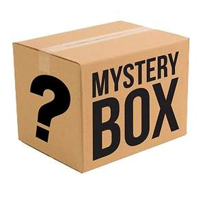 Jag säljer nu mystery boxes! 📦 Man kan välja mellan tre olika paket och även vilket tema man vill ha ex. Skönhet, kläder, fritid. Box 1: 70:- med två produkter/saker Box 2: 90:- med tre produkter/saker Box 3: 130:- med fyra produkter/saker 💗 Det tillkommer även en fraktkostnad på ca 30-50kr🎀 Hör av dig vid frågor❣️