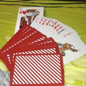 Stora kortspel 😍