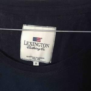 Lexington stickad lång tröja