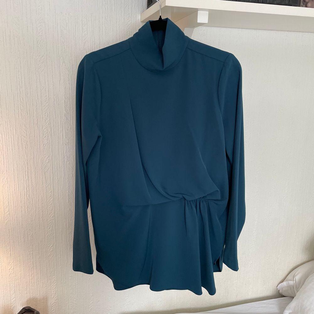 Supersnygg blus från By Marlene Birger! Köpare står för frakt❤️. Blusar.