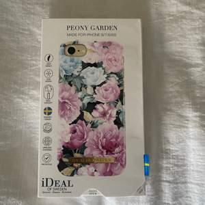 Helt nytt skal från Ideal of Sweden, IPhone 8,7,6,6S. Frakt ingår i priset