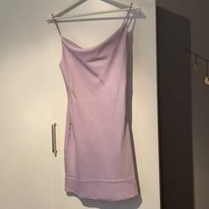 Så söt ljuslila klänning från Urban! Storlek S och aldrig använd🧚🏼❤️🔥🌷