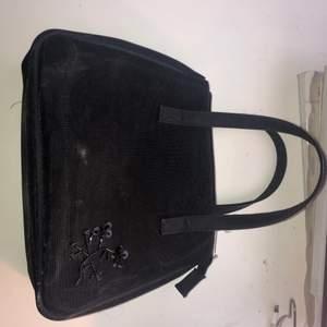 Cute small black bag