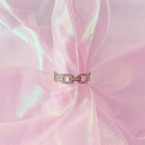 Fin & stilren silver ring. Pris: 45kr/st+12kr frakt