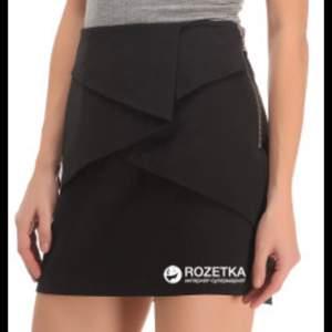 Svart snygg klassisk kjol från zara! Skriv för bättre bilder eller pris 😀