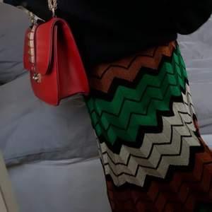 Säljer en Second Female kjol i storlek S. Använd en gång💕frakt tillkommer