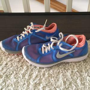Superfina skor från Nike. Storlek 37.5! 350kr inklusive frakt!