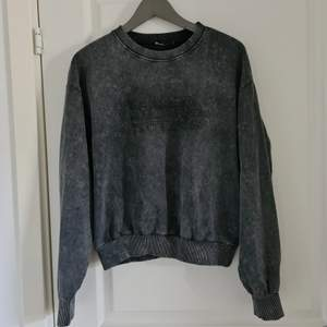 Stentvättad tröja från Zara. Storlek S. Köparen står för frakt🥰