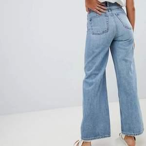 Helt slutsålda jeans från weekday! Supernajs passform!