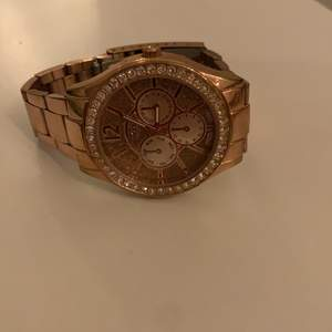 En fin regal klocka som inte längre används 💕