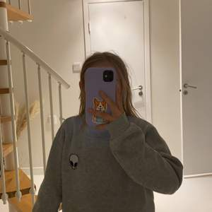 Cool och rolig tröja storlek S för barn