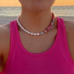 Kolla in mer på Instagram: @aliceruthjewelry✨ Gör dessa själv av äkta pärlor för 249kr! Frakt endast 12kr🥰🥰