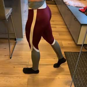 Jättefint skick, sköna mjuka tights.