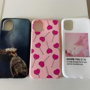 3 Harry styles inspirerade skal till iPhone 11 alla i nyskick! Säljer pga att det inte kommer till användning. TVÅ FÖRSTA SKALEN ÄR SÅLDA
