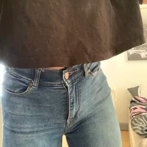Doktor denim Jeans storlek xs 150 kr