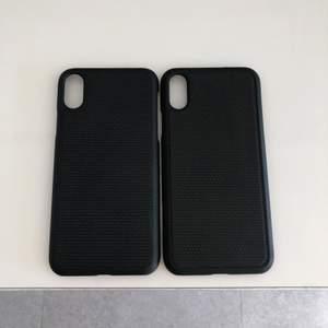 Helt nya mobilskal från Ideal of Sweden, iPhone X. Båda två för 50kr💕