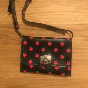 Calvin Klein mini bag from their Western collection, only worn once, in perfect condition. Comes with original dustbag.