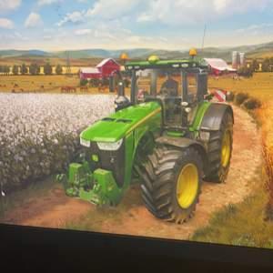 Nån köpa en traktor