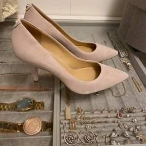 Jättefina skor från Michael kors (köpta för 1195kr)