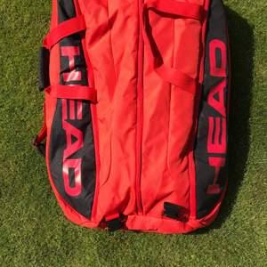 Tennis väska från head aldrig andvänd