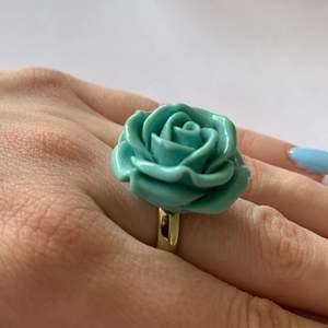 Super fin ros ring! Väldigt unik💕
