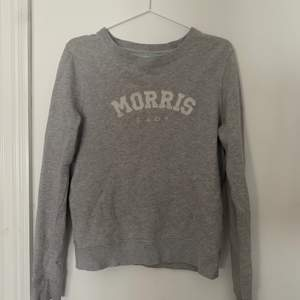 Säljer denna tröja från Morris i storlek S. Orginare pris är 1000kr men säljer väldigt billigt nu💞