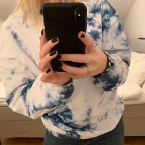 Trendig sweatshirt, svin cool men används inte 💕💕
