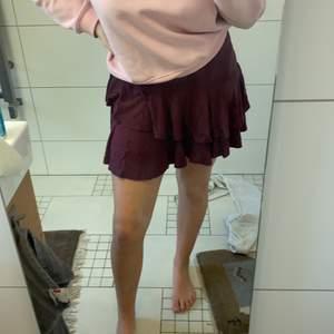 Volang kjol