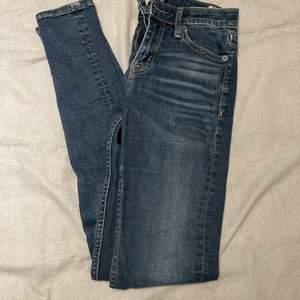 Jätte fina crocker jeans