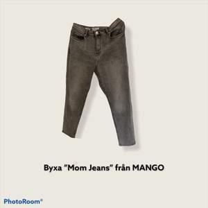 Helt nya byxor, använd 1-2 gånger, köpte för 299kr från MANGO.