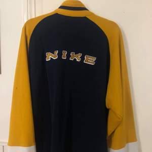Unik Nike tröja i storlek XL, skicka ett privat meddelande ifall ni undrar något❤️