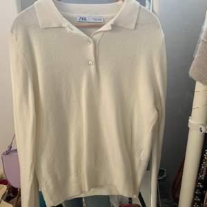 Såååå din tenniströja från Zara i storlek M! Kommer ha budgivning om många är intresserade!