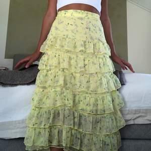 Så drömmig kjol!!