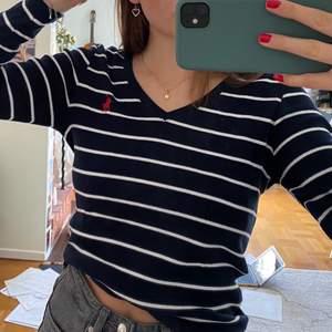 Långärmad tröja från Polo Ralph Lauren