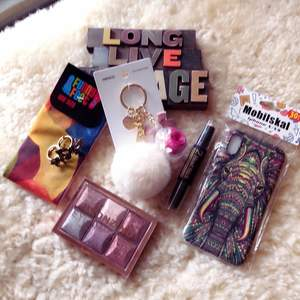 All different fashion beauty product for only 100kr all set. 👯💅💗😘🌸