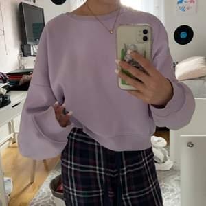 jättesöt sweatshirt från lager🤩
