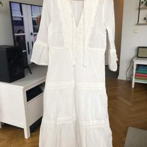 Jättefin klänning, helt oanvänd