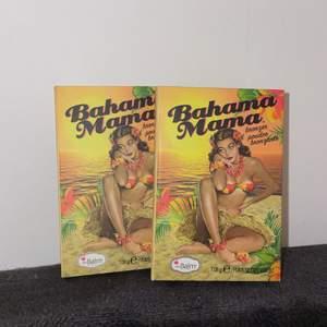 """En Bahama mama från the balm. Helt ny och inte kommit till användning då det inte va min färg. """"Fodralet"""" medkommer och frakten är gratis☀️"""