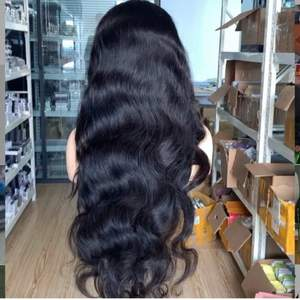 Knappt andvänd köptes för 2 veckor sen och säker pågrund av att håret är för tjockt och passade inte mig 26-28 inch och de är brasilianskt äkta hår priset kan diskuteras vid snabbaffär