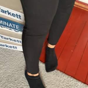 Bikbok kostymbyxor, 36, 50kr