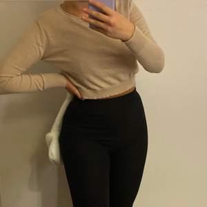 Knappt använd tröja men så fin!