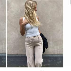 Någon som kan tänka sig byta dessa venderbys Vera pants wide i storlek S mot mina som e i Xs?