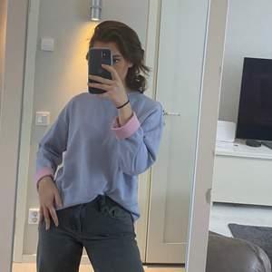 Sweatshirt i finaste färgerna💖
