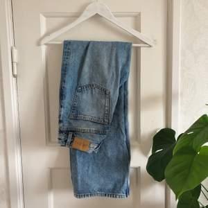 Wideleg jeans från monki i modellen Yoko🌈🌻