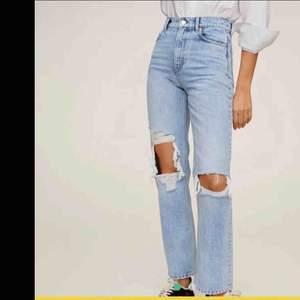 Intresse koll på dessa slutsålda populära byxorna. Buda! Eller om någon har storlek 34 kan vi byta. Mina favorit byxor så himla fina, bra skick.  Köpte de dyrt