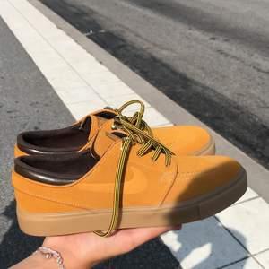Aldrig andvända Nike sb Stefan janoski skate skor, nypris 800 . I storlek 40