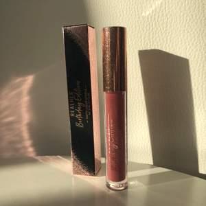 Matt Liquid Lipstick i färgen 'Birthday Edition', nypris 130 kr