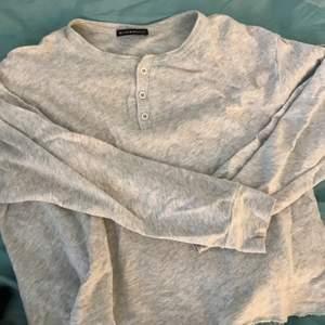 Mysig långärmad tröja från brandy melville